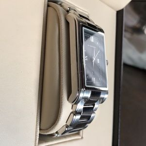 Classy Men's Burberry Watch
